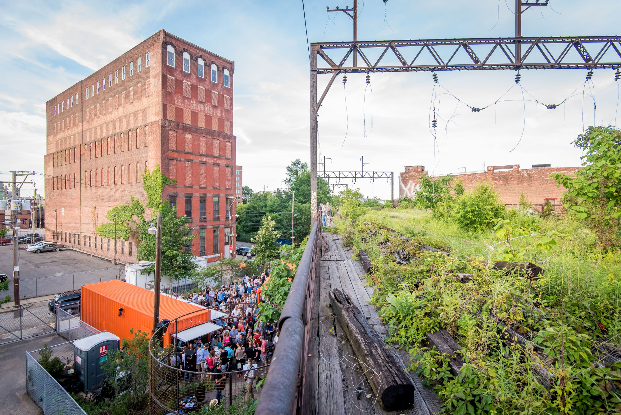 On Urban Parks and Civic Life: Insights from Leaders at PA